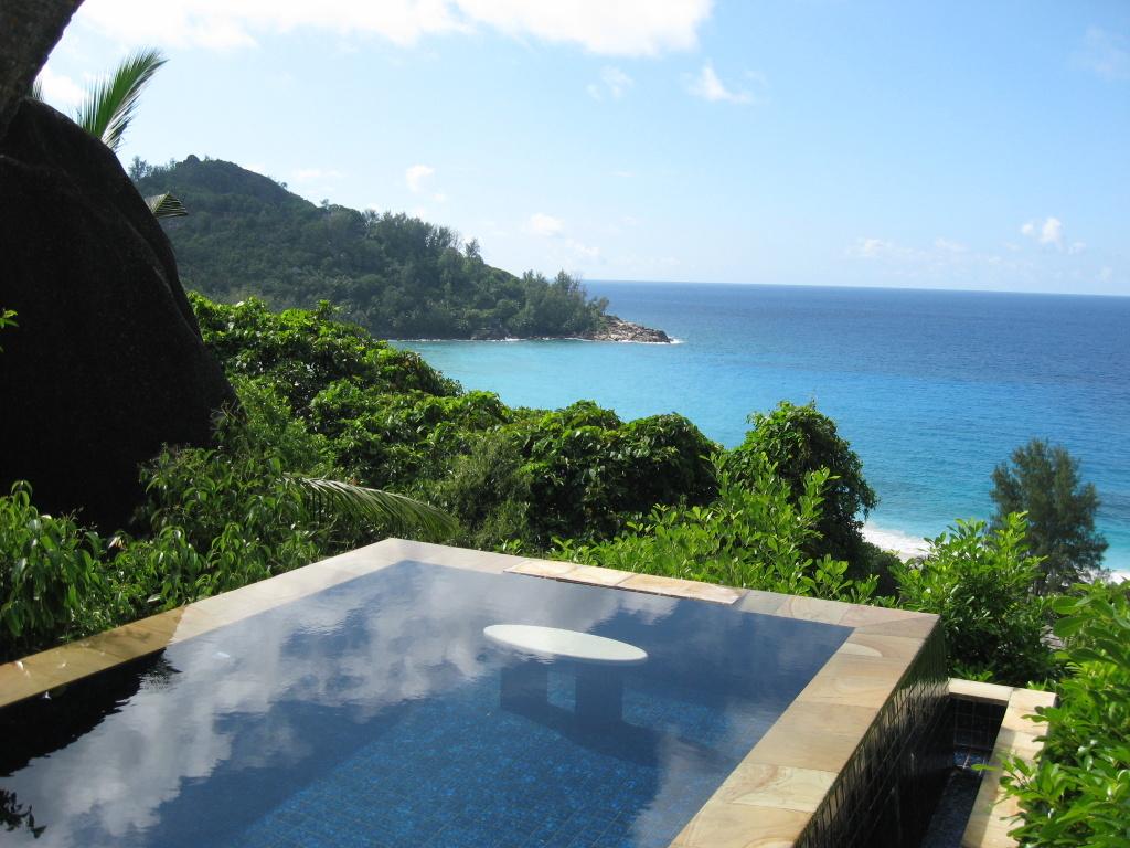 Sehnsuchtsziel Seychellen und glitzerndes Dubai strand sonne seychellen indischer ozean orient honeymoon 2 dubai  Bild 007