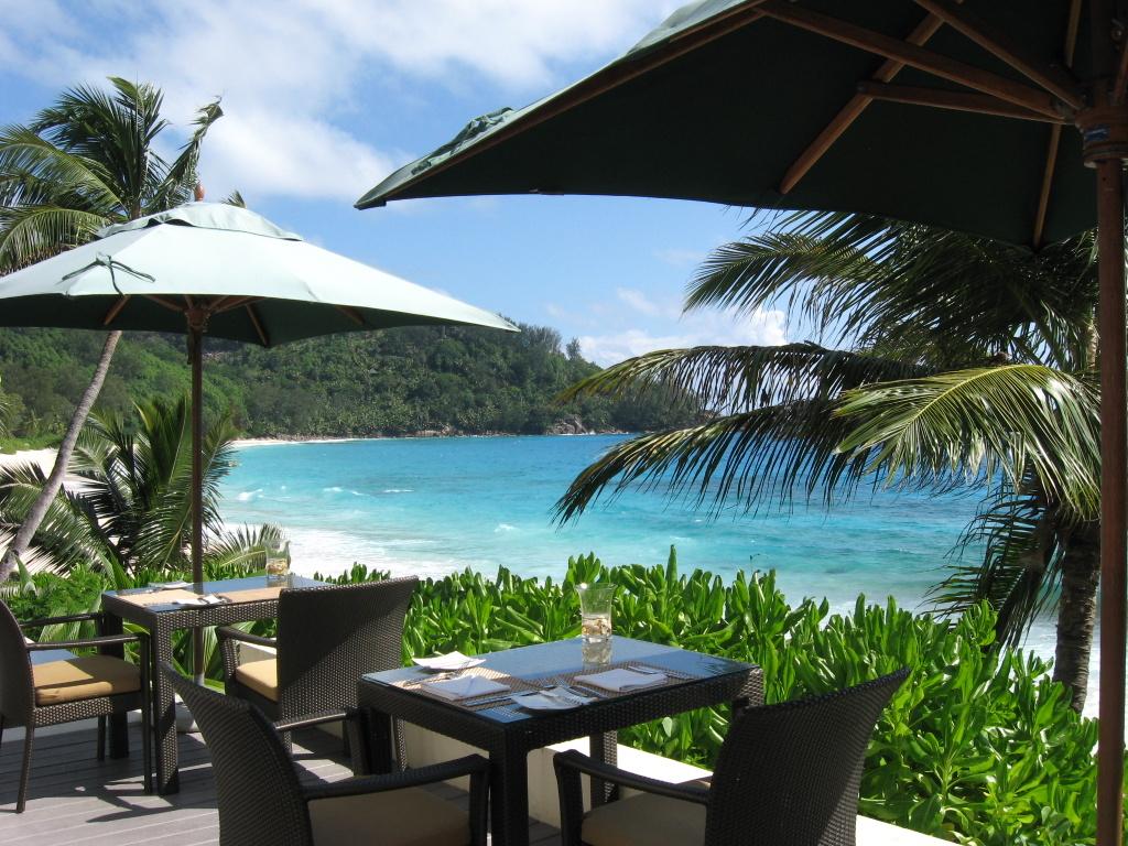 Sehnsuchtsziel Seychellen und glitzerndes Dubai strand sonne seychellen indischer ozean orient honeymoon 2 dubai  Bild 016