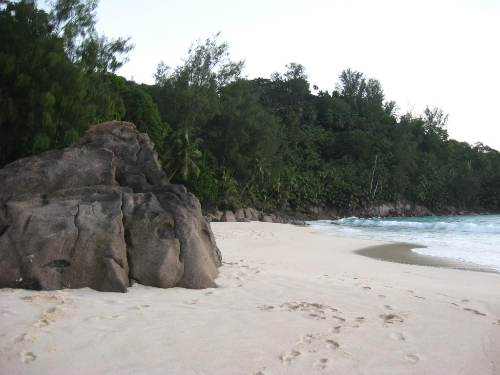 Sehnsuchtsziel Seychellen und glitzerndes Dubai strand sonne seychellen indischer ozean orient honeymoon 2 dubai  Bild 034