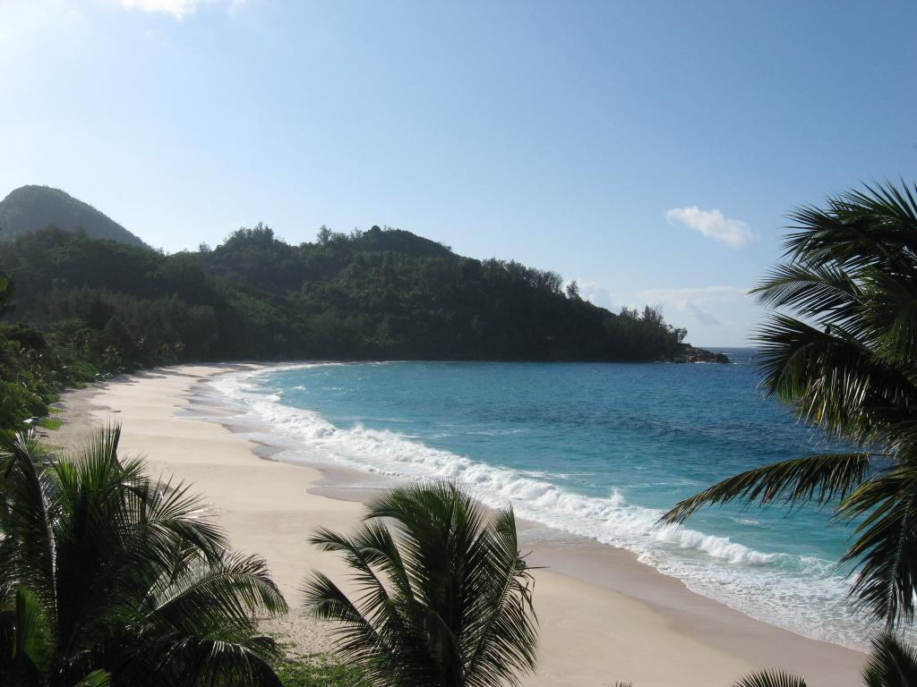 Sehnsuchtsziel Seychellen und glitzerndes Dubai strand sonne seychellen indischer ozean orient honeymoon 2 dubai  Bild 064