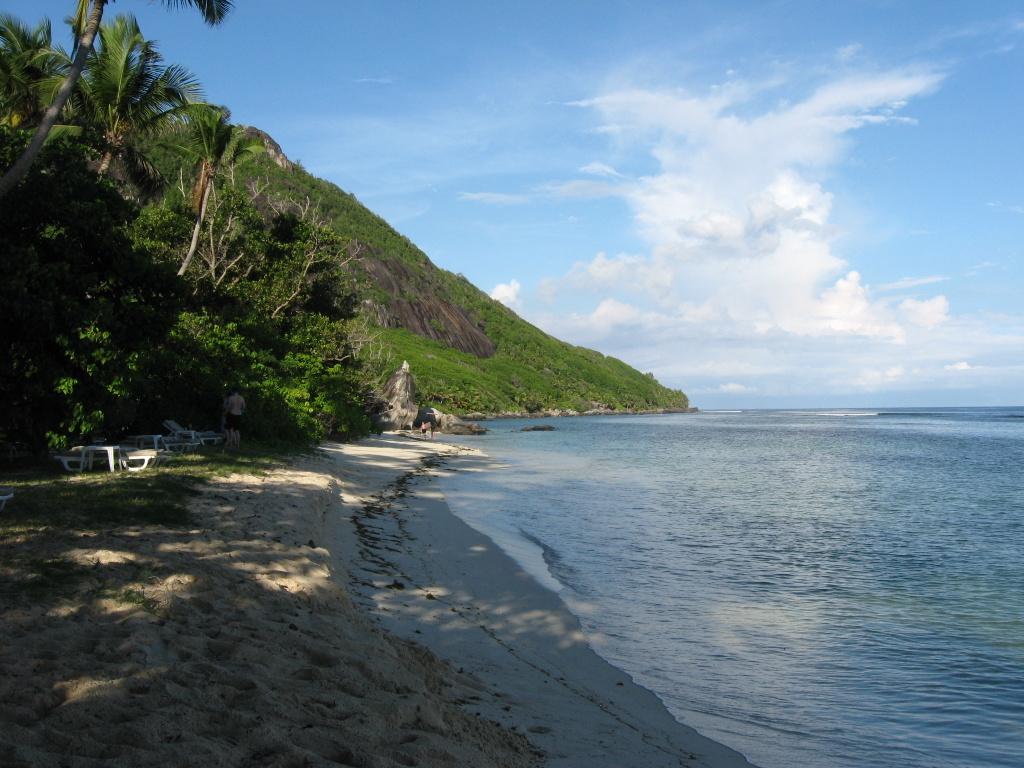 Sehnsuchtsziel Seychellen und glitzerndes Dubai strand sonne seychellen indischer ozean orient honeymoon 2 dubai  Bild 090