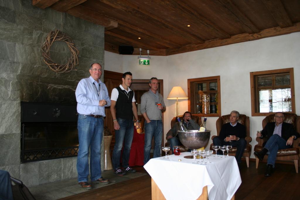 ROBINSON Skiopening 2011. World of TUI persönlich winterurlaub schnee oesterreich europa  IMG 2324