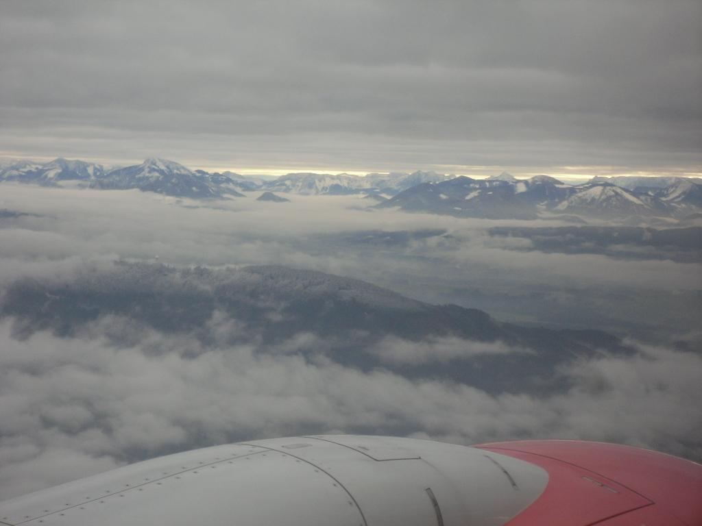 ROBINSON Skiopening 2011. World of TUI persönlich winterurlaub schnee oesterreich europa  SDC18926