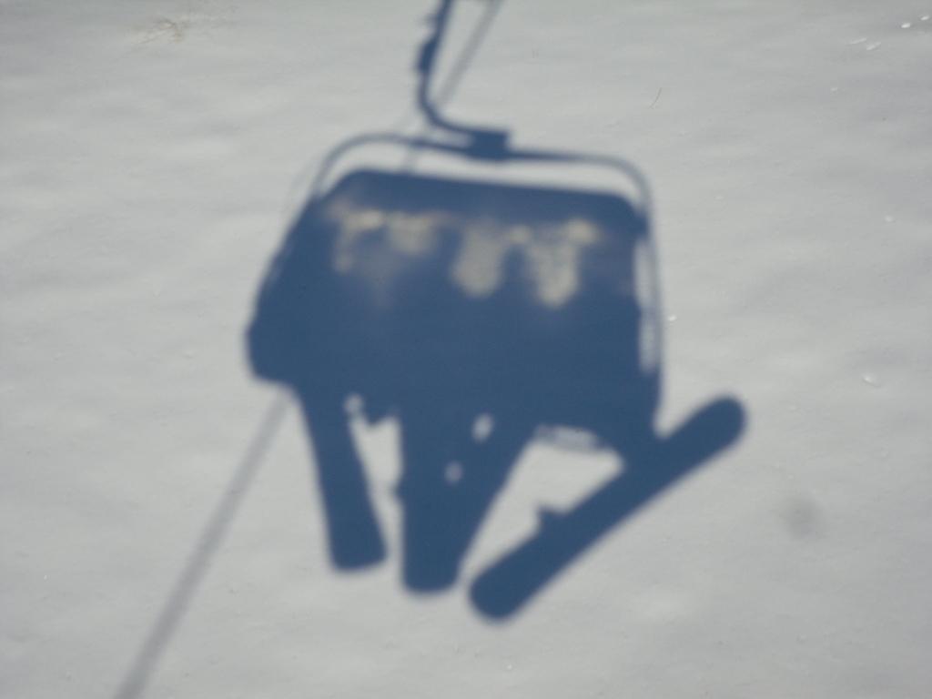 ROBINSON Skiopening 2011. World of TUI persönlich winterurlaub schnee oesterreich europa  SDC18948