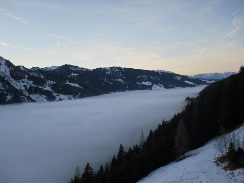 ROBINSON Skiopening 2011. World of TUI persönlich winterurlaub schnee oesterreich europa  SDC189591