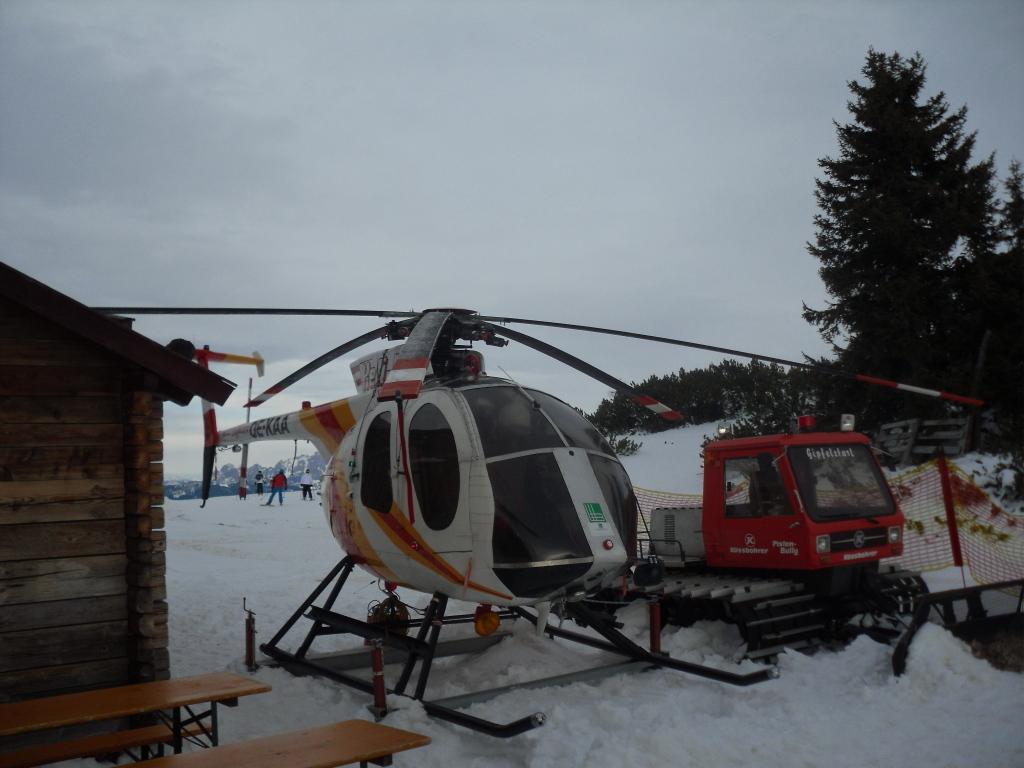 ROBINSON Skiopening 2011. World of TUI persönlich winterurlaub schnee oesterreich europa  SDC18964