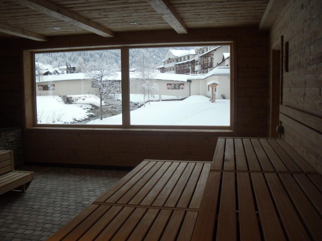 ROBINSON Skiopening 2011. World of TUI persönlich winterurlaub schnee oesterreich europa  SDC190122
