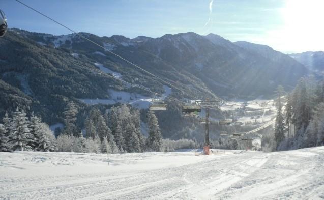 TUI Berlin, World of TUI, Reisebüro Berlin, Robinson Club Amade, Ski Opening, Reisebericht, Reiseblog, Matthias Kant