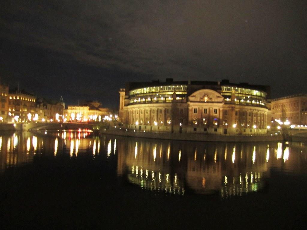 Stockholm   eine königliche Reise staedtereisen familie europa  IMG 4687