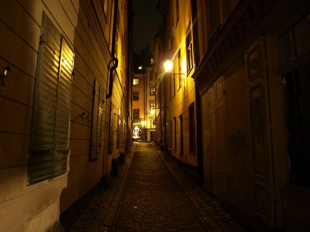 Stockholm   eine königliche Reise staedtereisen familie europa  PC102351