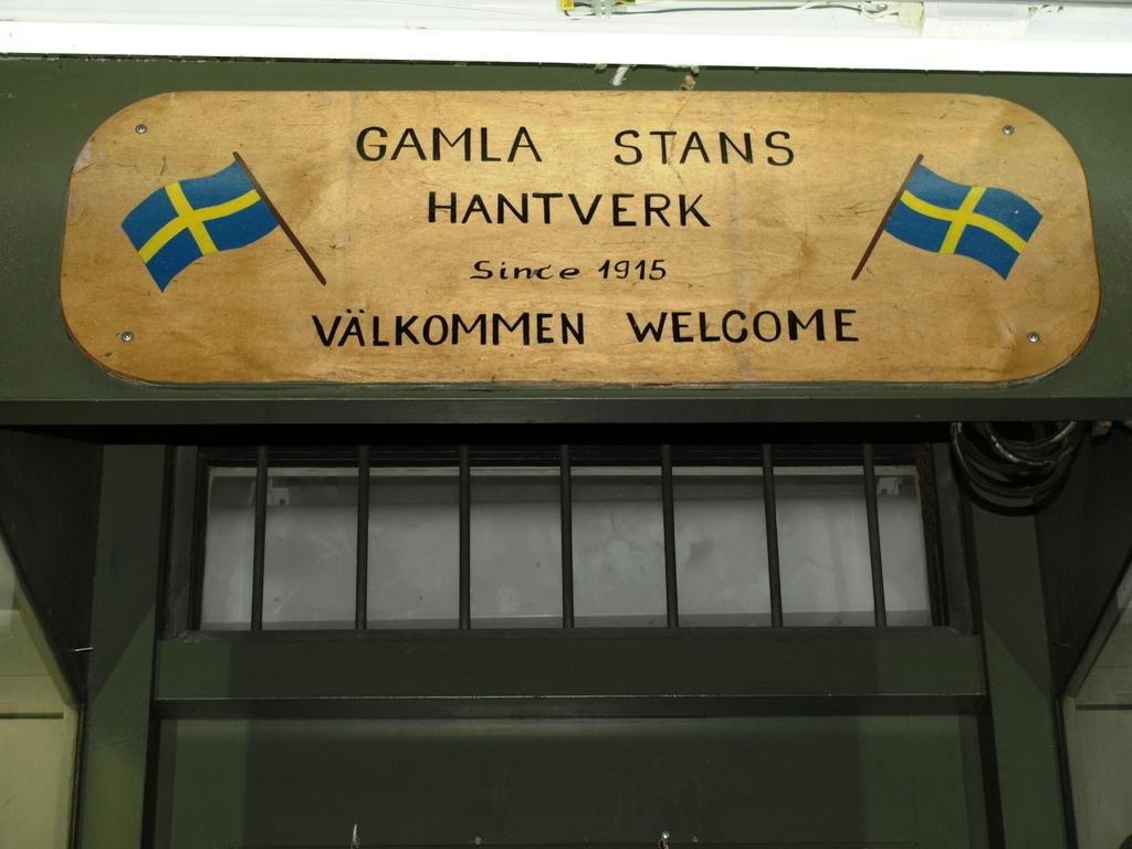 Stockholm   eine königliche Reise staedtereisen familie europa  PC112383