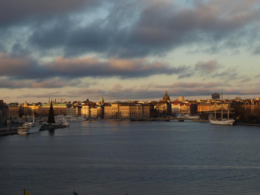 Stockholm   eine königliche Reise staedtereisen familie europa  PC112467