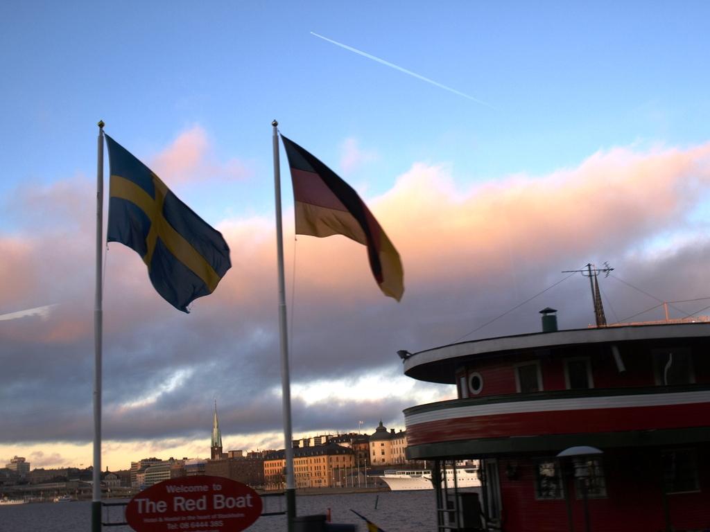 Stockholm   eine königliche Reise staedtereisen familie europa  PC112470