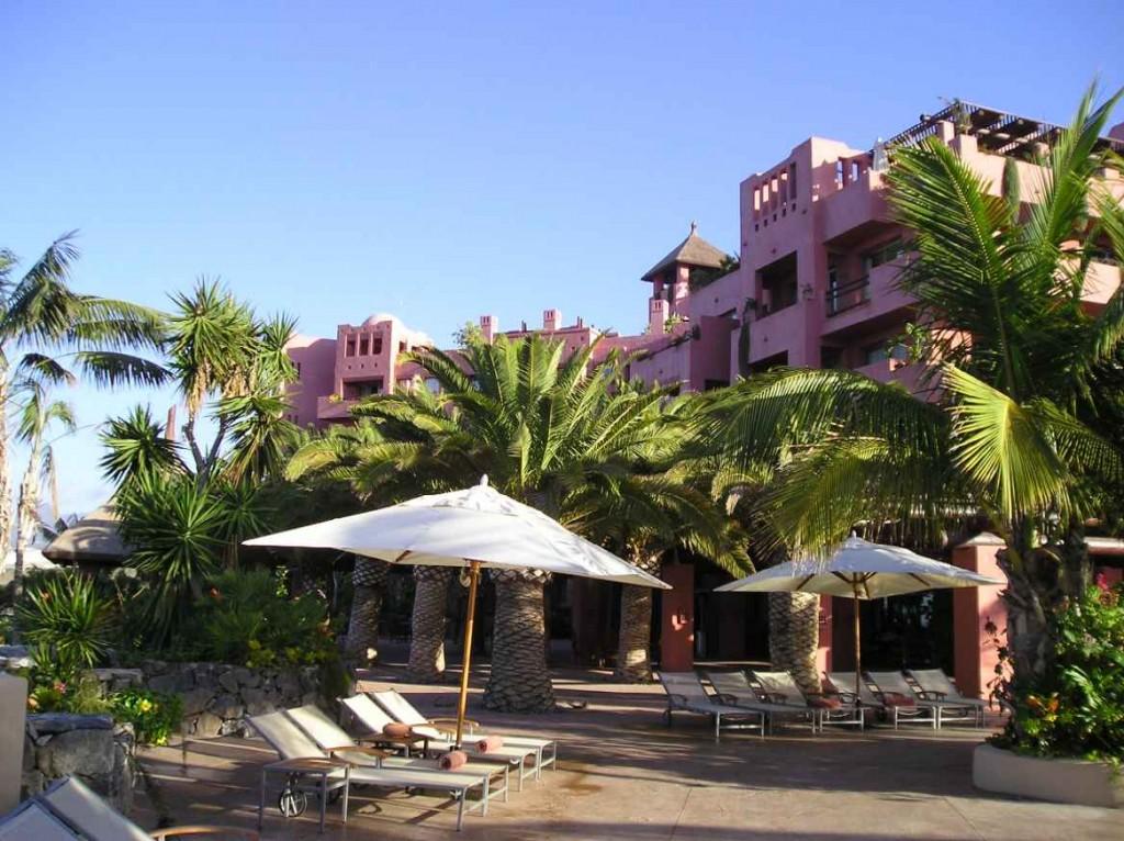 Hotel Abama Golf & SPA Resort kanaren familie europa  abama1 1024x766