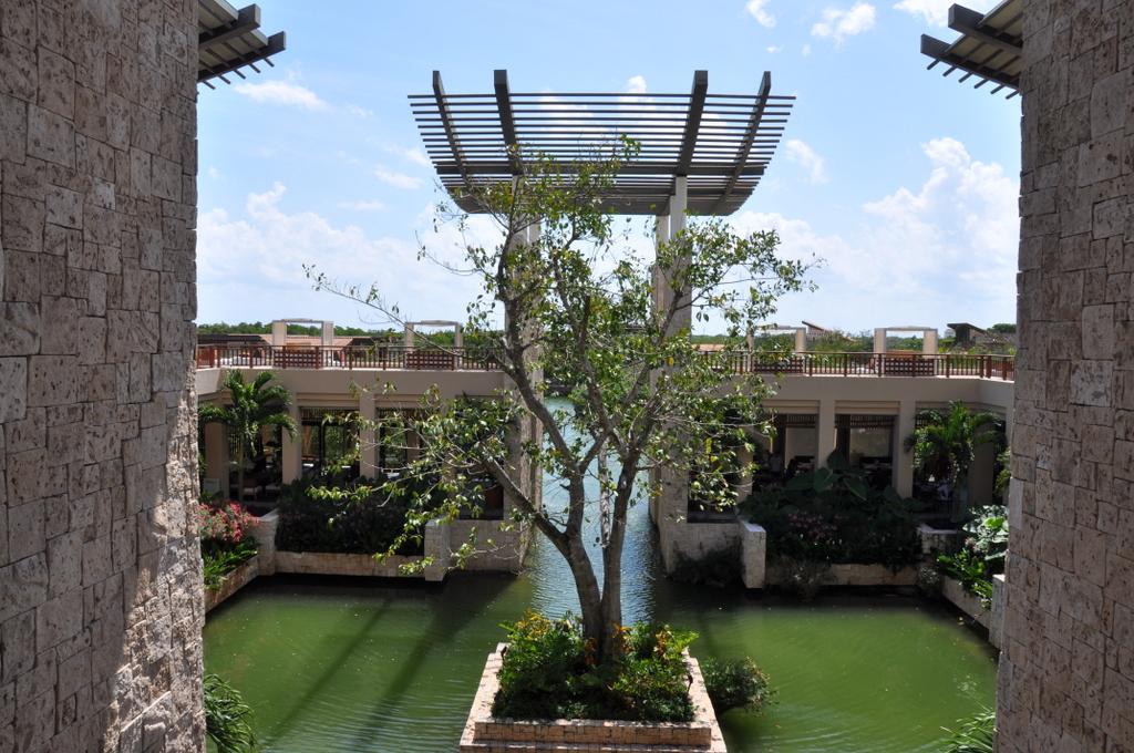 Viva Mexico! Bienvenidos im Banyan Tree Mayakoba sonne mexiko karibik mittelamerika  DSC 9390
