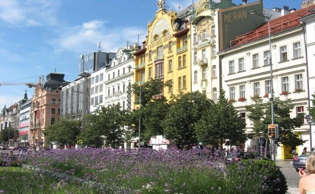 TUI Berlin, World of TUI, Reisebüro Berlin, Prag, Tschechien, Städtereise, Reisebericht, Reiseblog, Sibylle Georgi