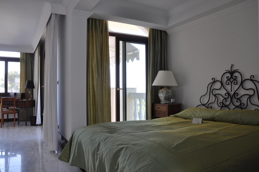 Danai Beach Resort & Villas   Hotelperle in Griechenland sonne griechenland europa  DSC 9457