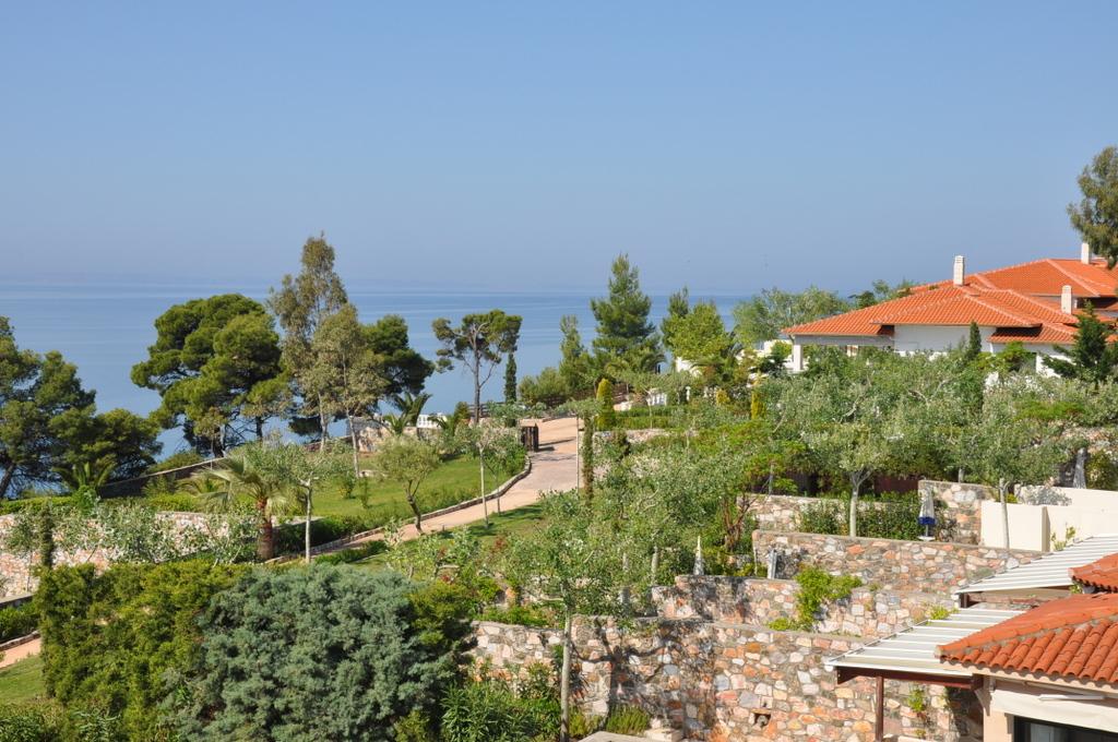 Danai Beach Resort & Villas   Hotelperle in Griechenland sonne griechenland europa  DSC 9459