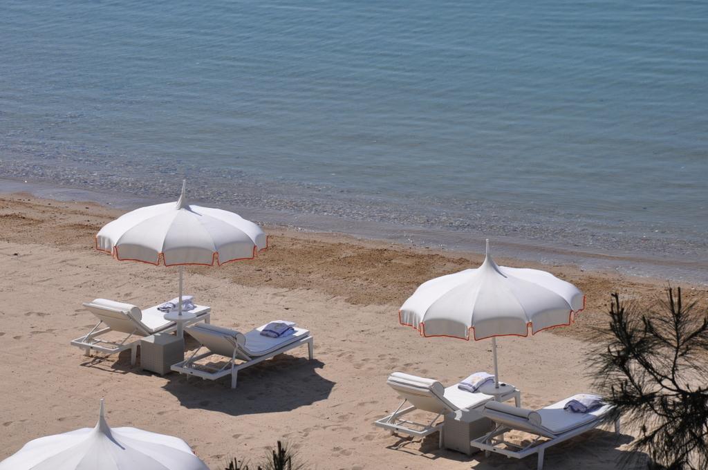 Danai Beach Resort & Villas   Hotelperle in Griechenland sonne griechenland europa  DSC 9470