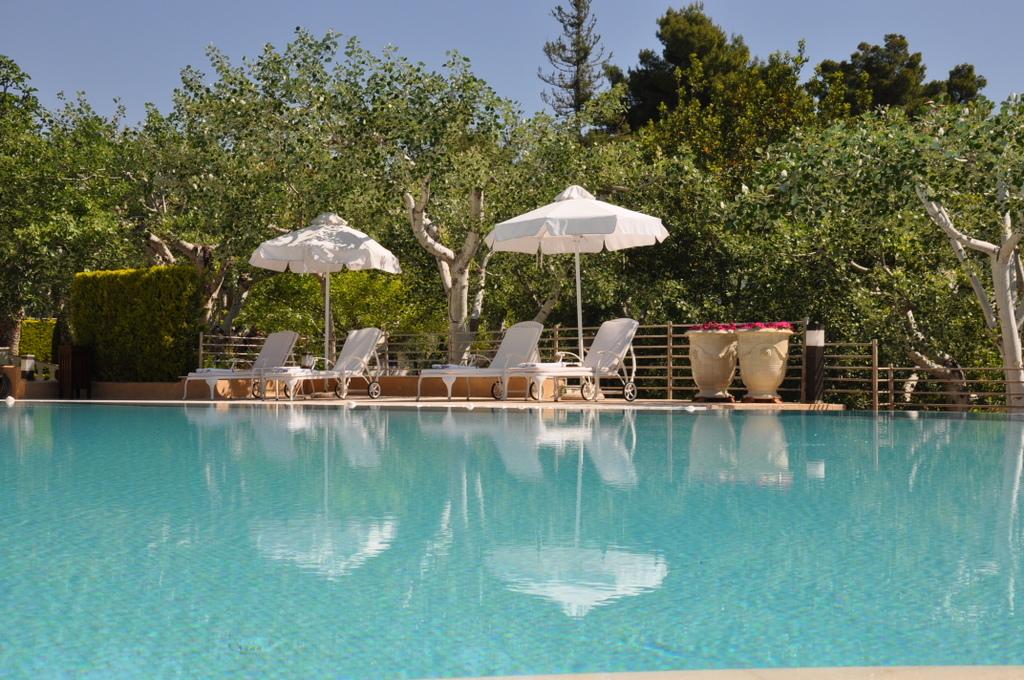 Danai Beach Resort & Villas   Hotelperle in Griechenland sonne griechenland europa  DSC 9473