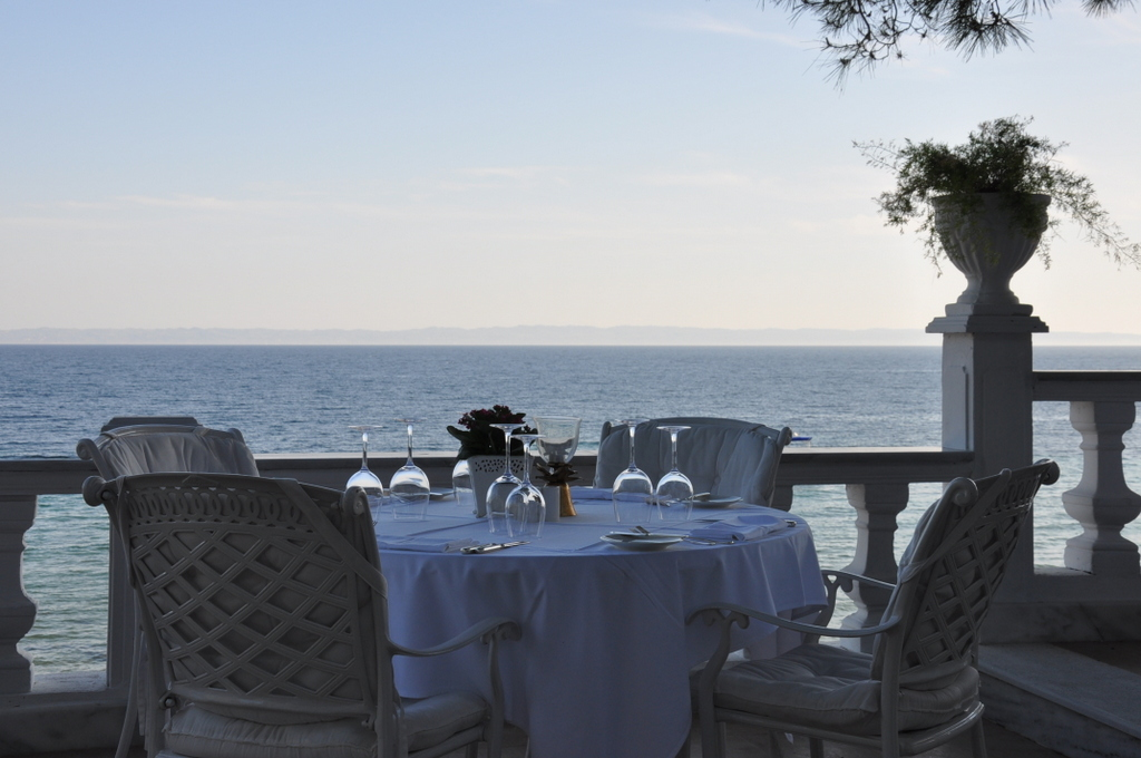 Danai Beach Resort & Villas   Hotelperle in Griechenland sonne griechenland europa  DSC 9491