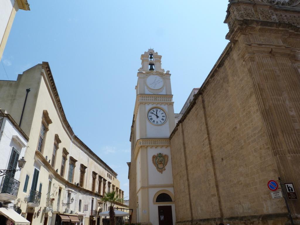 Viverde Hotel Tenuta Moreno, Apulien   Natur aktiv und bewusst erleben. staedtereisen europa  P1010517
