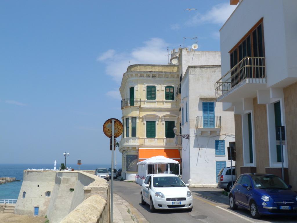 Viverde Hotel Tenuta Moreno, Apulien   Natur aktiv und bewusst erleben. staedtereisen europa  P1010525