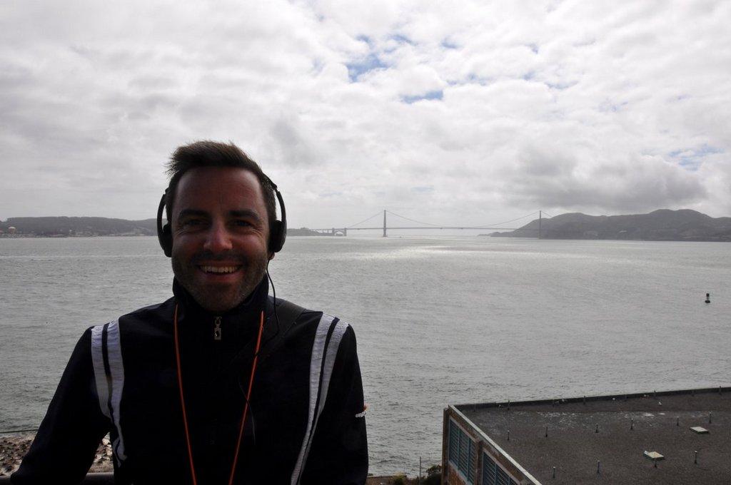 California Road Trip II. Von San Francisco nach Seattle. usa staedtereisen land und leute karibik mittelamerika  tui berlin san francisco roadtrip usa joerg kaestner
