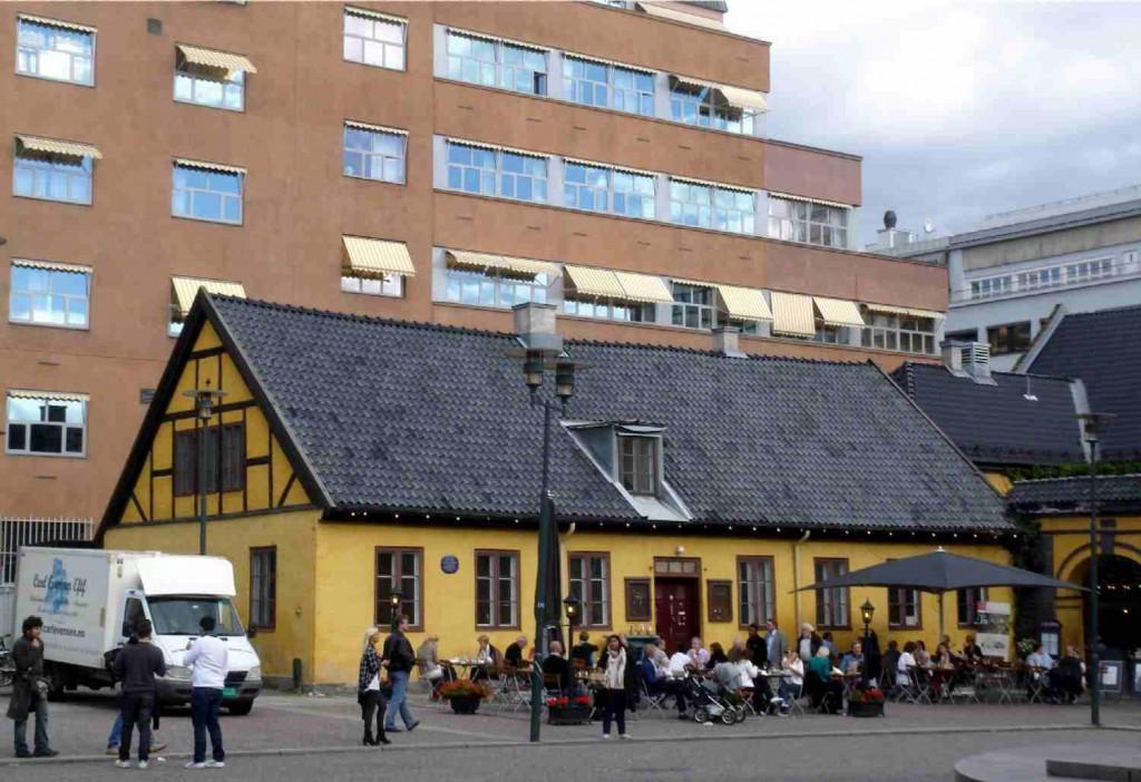 Mein Schiff. Kurztrip von Kiel über Kopenhagen und Oslo nach Hamburg staedtereisen land und leute norwegen kreuzfahrt familie europa daenemark  bild 24 dsc04714 1024x702
