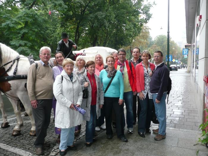 Krakau. World of TUI persönlich staedtereisen land und leute familie europa  tui berlin krakau reisegruppe