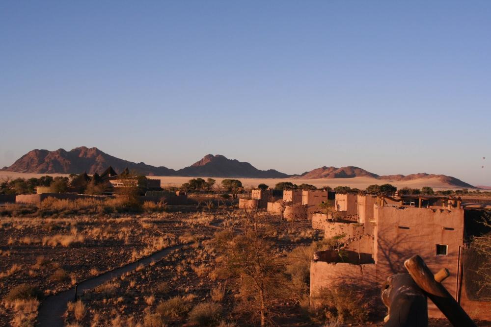 Namibia Treasures. sonne safari namibia afrika  3