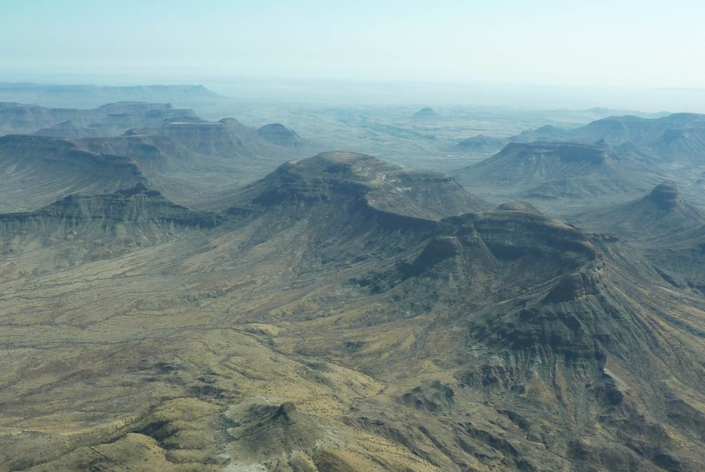 Namibia Treasures. sonne safari namibia afrika  tui berlin namibia landschaft