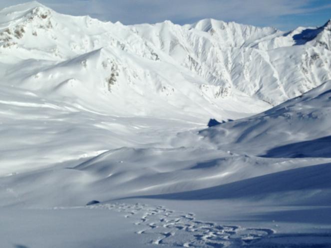 Ski Opening 2012 im ROBINSON CLUB Amadé. schnee oesterreich familie europa  tui berlin robinson club amade berge