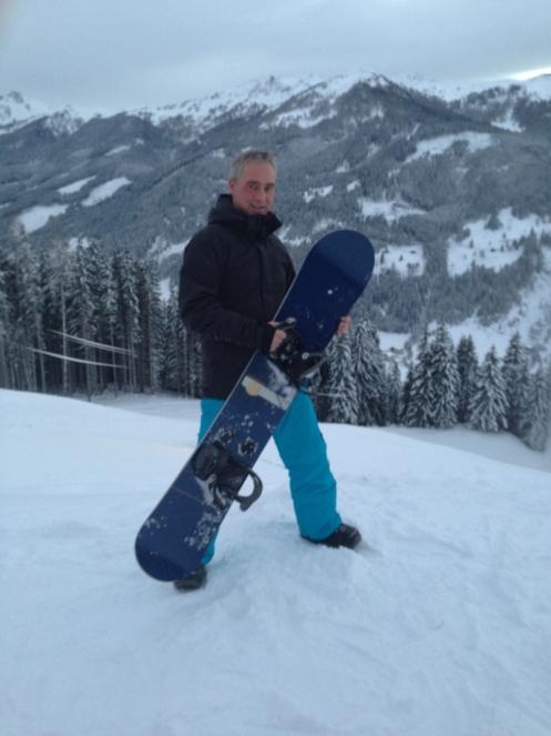 Ski Opening 2012 im ROBINSON CLUB Amadé. schnee oesterreich familie europa  tui berlin robinson club amade matthias kant hochkant