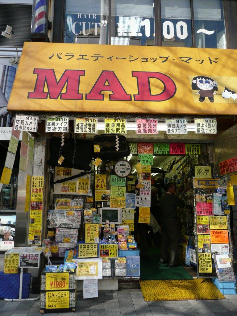 Japan. Das Land der aufgehenden Sonne. staedtereisen land und leute asien  tui berlin japan tokyo akihabara