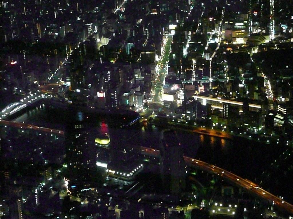 Japan. Das Land der aufgehenden Sonne. staedtereisen land und leute asien  tui berlin japan tokyo skytree towers ausblick