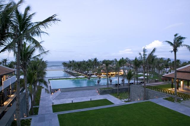 Hoi An. Freiluftmuseum in Zentralvietnam. vietnam strand staedtereisen sonne land und leute asien  tui berlin vietnam hoi an nam hai resort pool