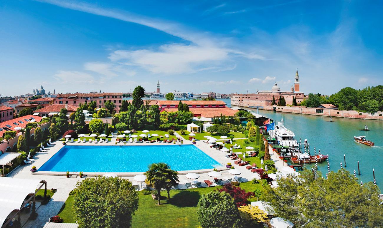 Venedig im Regen   wunderschön! staedtereisen italien expertentipps europa  il206437