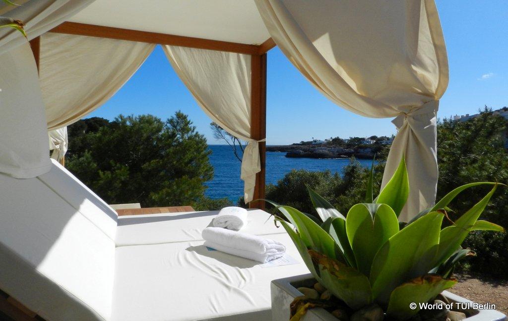 Traumbuchten und angesagte Beachclubs auf Mallorca strand staedtereisen sonne mallorca familie europa cluburlaub  DSCN2501