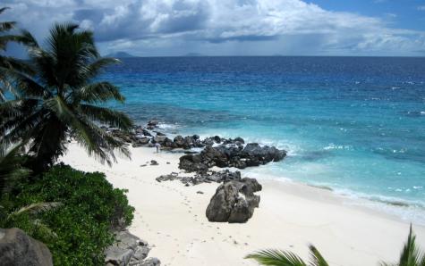 Teaser Seychellen