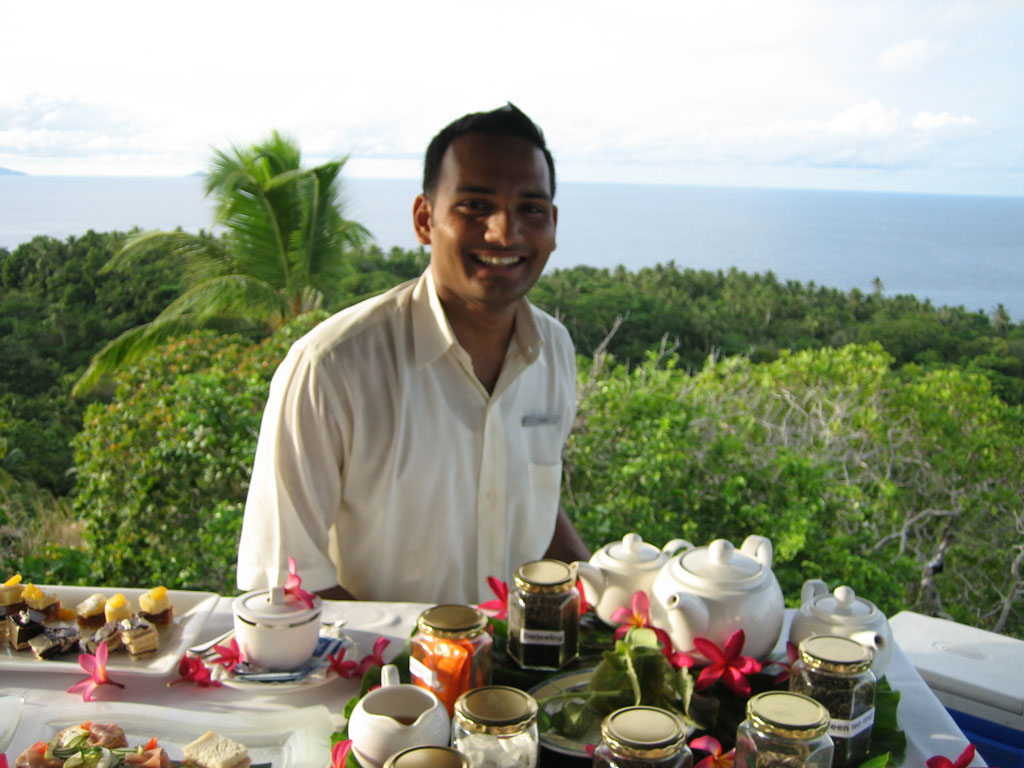 Seychellen. Frégate Island Private strand sonne seychellen reisebericht indischer ozean orient honeymoon 2  tui berlin seychellen fregate island high tea 3