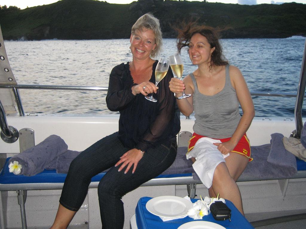 Seychellen. Frégate Island Private strand sonne seychellen reisebericht indischer ozean orient honeymoon 2  tui berlin seychellen fregate island sekt auf boot