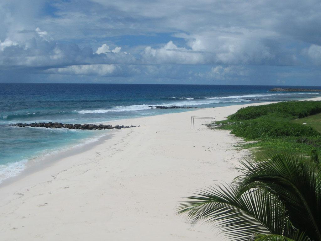 Seychellen. Frégate Island Private strand sonne seychellen reisebericht indischer ozean orient honeymoon 2  tui berlin seychellen fregate island strandleben