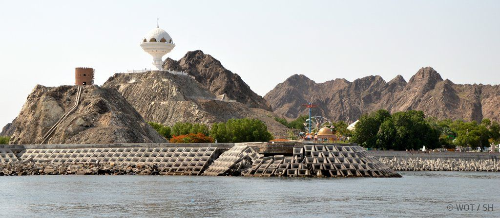 Zwischen Tradition und Moderne. Oman und Abu Dhabi strand staedtereisen sonne land und leute orient oman abu dhabi  102 DSC 01472