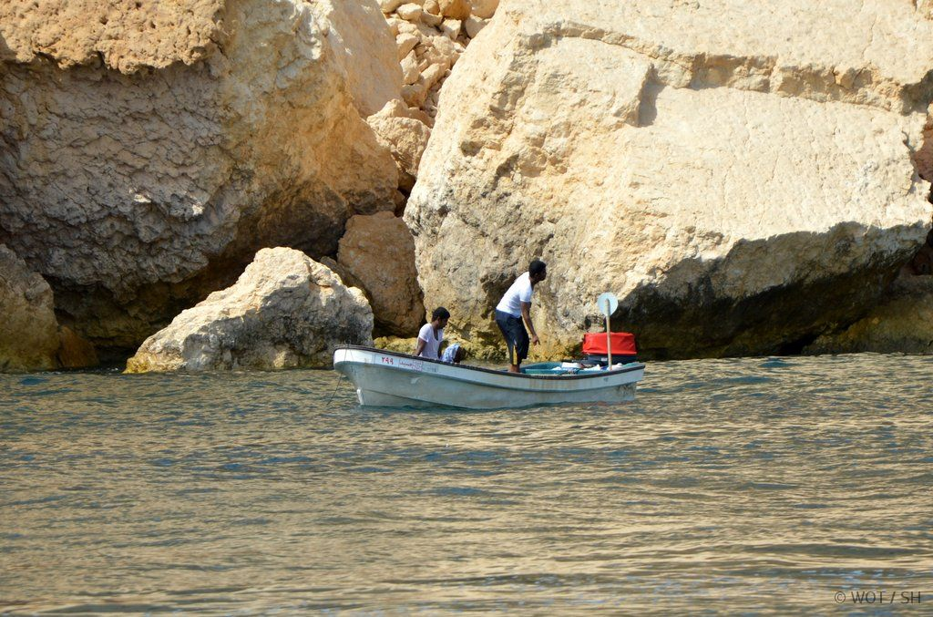Zwischen Tradition und Moderne. Oman und Abu Dhabi strand staedtereisen sonne land und leute orient oman abu dhabi  165 DSC 02101