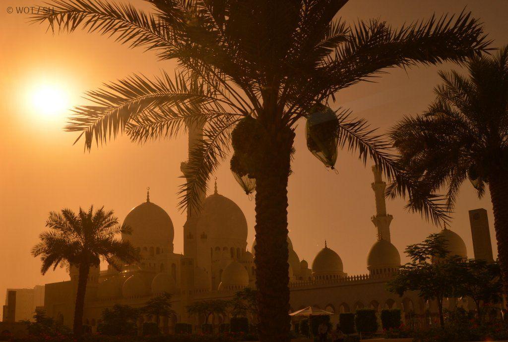 Zwischen Tradition und Moderne. Oman und Abu Dhabi strand staedtereisen sonne land und leute orient oman abu dhabi  CSC 02551