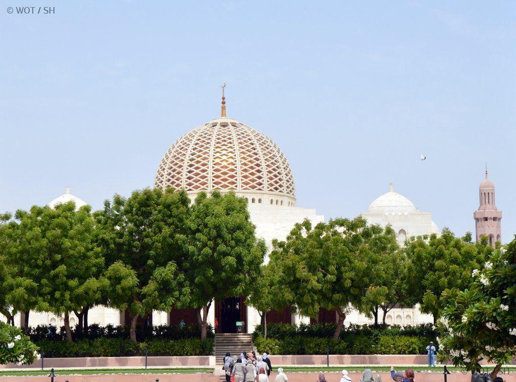 Zwischen Tradition und Moderne. Oman und Abu Dhabi strand staedtereisen sonne land und leute orient oman abu dhabi  DSC 00011