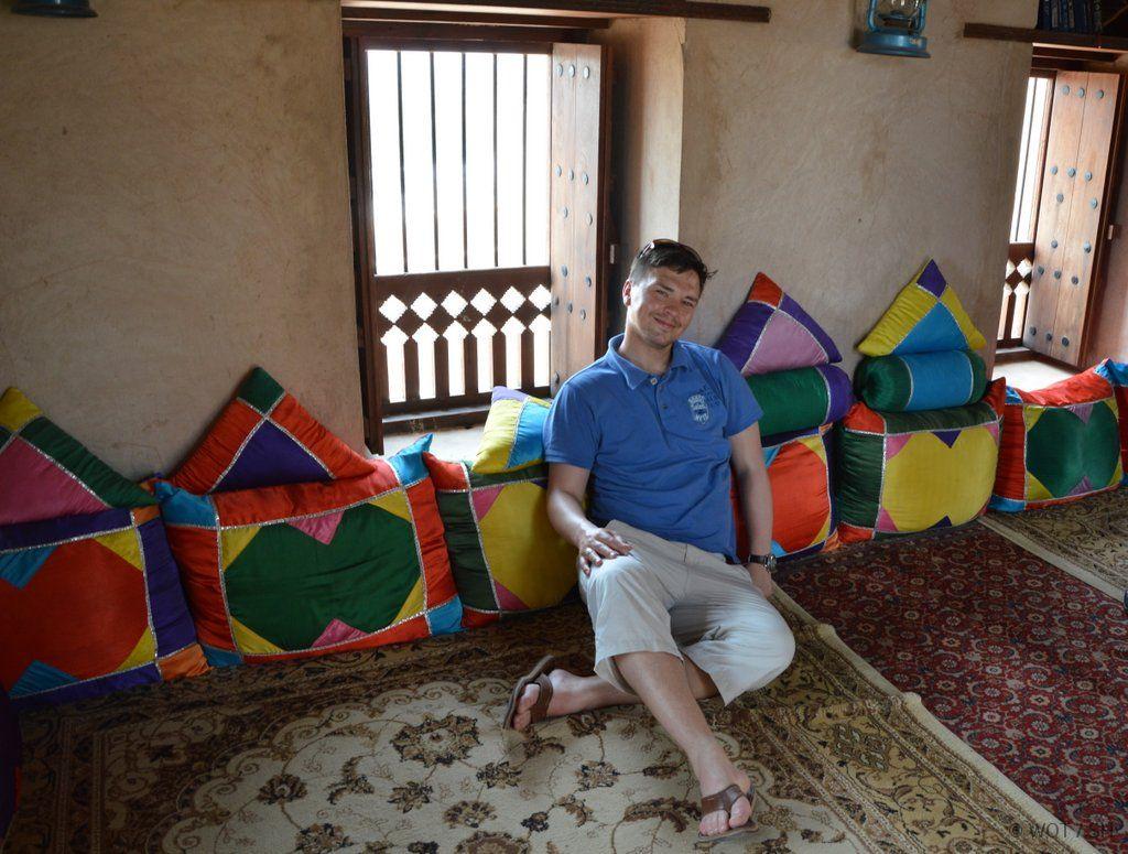 Zwischen Tradition und Moderne. Oman und Abu Dhabi strand staedtereisen sonne land und leute orient oman abu dhabi  DSC 00492