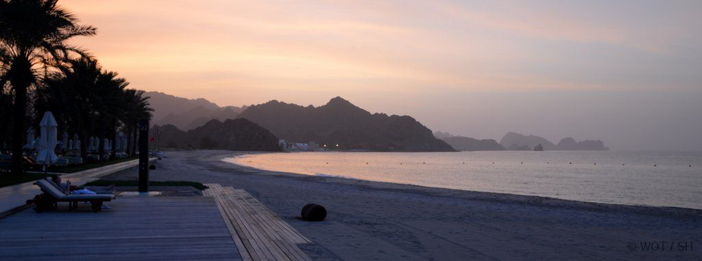 Zwischen Tradition und Moderne. Oman und Abu Dhabi strand staedtereisen sonne land und leute orient oman abu dhabi  DSC 0082lang1