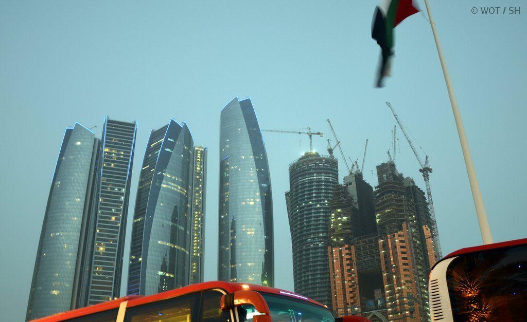 Zwischen Tradition und Moderne. Oman und Abu Dhabi strand staedtereisen sonne land und leute orient oman abu dhabi  DSC 04331
